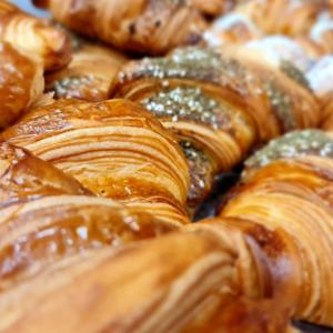 Croissants, Danish Co.